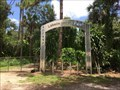 Image for LaBelle Nature Park Arch - LaBelle, Florida, USA