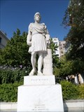 Image for Pericles  -  Athens, Greece