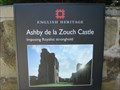 Image for Ashby Castle, Leicestershire, England