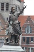 Image for Marie-Christine de Lalaing - Tournai, Hainault, Belgium