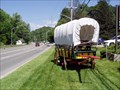 Image for Gem Stone Covered Wagon - Boone, N.C.