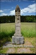 Image for Boží muka / Wayside shrine - Dolní Alberice (Krkonoše Mts., NE Bohemia)