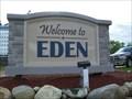 Image for Bible Name, Eden, South Dakota