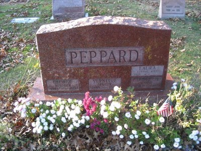 George Peppard Todesursache