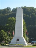 Image for SOLDIER'S MONUMENT - Elizabethton, TN