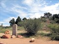 Image for Ute Indian Trail, Garden of the Gods - Colorado Springs, CO
