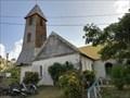 Image for Le Clocher de l'Église Notre-Dame-de-l'Assomption - Terre-de-Haut, Les Saintes, Guadeloupe