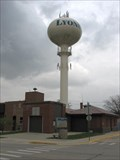 Image for Lyons Water Tower - Lyons, IL