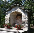 Image for St. Mary Shrine - Gordemo, TI, Switzerland