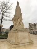 Image for Monument aux soldats marins de Charente Inferieure - La Rochelle, Nouvelle Aquitaine