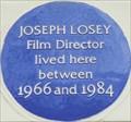 Image for Joseph Losey - Royal Avenue, London, UK