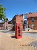 Image for Britische Telefonzelle - Crivitz, Germany
