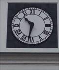 Image for Wildwood Springs Tower Clock - Spring Lake, Michigan USA