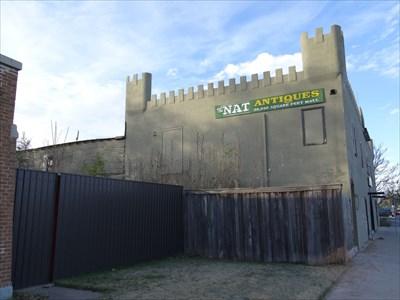 Spanish Castle Magic?