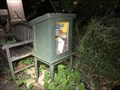 Image for Little Free Library #38801 - Alameda, CA