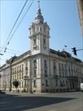 Image for Primaria din Cluj-Napoca, Romania