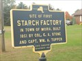 Image for Starch Factory - Moira, NY