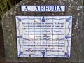 Image for A. Arruda - São Miguel, Açores