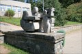 Image for Abstract Public Sculpture - Tisnov, Czech Republic