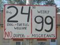 Image for No Dopers or Miscreants - La Crosse, KS