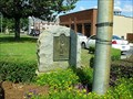 Image for Fitzgerald Spanish American War Memorial-Fitzgerald, Georgia
