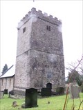 Image for Parish Church of St Cadoc - Bell tower - Pendoylan - Vale of Glamorgan, Wales.