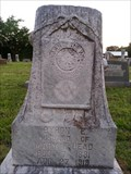 Image for Byron Head - Union Chapel Cemetery - Garden Valley, TX