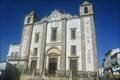 Image for Igreja de Santo Antão - Évora, Portugal