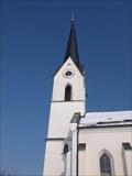 Image for Glockenturm St. Anna - Pietzenkirchen, Riedering, Lk Rosenheim, Bayern, D