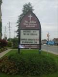 Image for St. John the Divine - Arva, Ontario