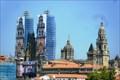 Image for Santiago de Compostela Cathedral - Galicia, Spain