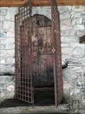 Image for Door of Sant Joan de Caselles - Andorra