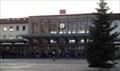Image for Main Station / Hauptbahnhof - Kaiserslautern, Germany
