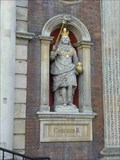 Image for King Charles II, Worcester. Worcestershire, England