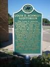 Clarenceville Schools, Livonia, Michigan