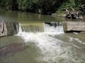 Image for Cottonwood River Dam - Cottonwood Falls, Kansas
