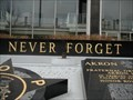 Image for Akron Police Memorial