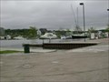 Image for Marina Boat Ramp - Barrie, Ontario,Canada
