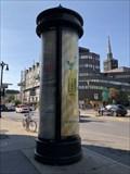 Image for BAnQ - Montréal - Québec - Canada