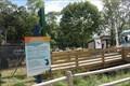 Image for Soaring Eagle Zipline, Roger Williams Park Zoo - Providence, RI