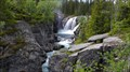 Image for Rjukandefossen, Tuv, Hemsedal, Norway