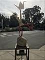 Image for Conversation Peace - Los Altos, CA