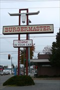 Image for Burgermaster Drive-In - Seattle, WA