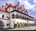 Image for Historická radnica  / Historic Town Hall - Levoca (North-East Slovakia)
