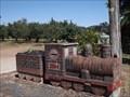 Image for Locomotive - Bilpin, NSW, Australia