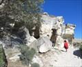 Image for Baumes de Roucas - Les Baux-de-Provence, France