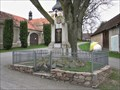 Image for World War Memorial - Budislavice, Czech Republic