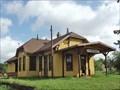 Image for San Antonio and Aransas Pass depot - Floresville, TX