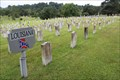 Image for Soldier's Rest Cemetery, part of Cedar Hill Cemetery -- Vicksburg MS