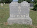 Image for Bradley - Reed Cemetery - Myra, TX